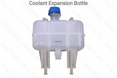 Genuine Fiat Ducato Expansion Coolant Bottle Tank 2.3 /& 3.0 2007 to 2014 only
