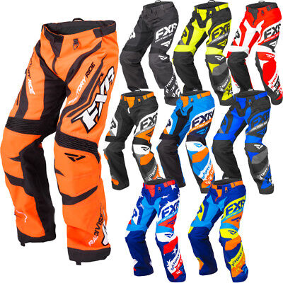 FXR Cold Cross Race Ready Pant *Uninsulated*  2018