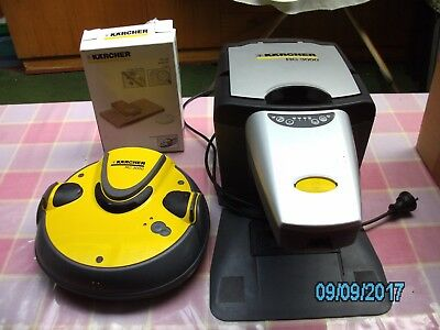 Karcher Robot Vacuum Cleaner