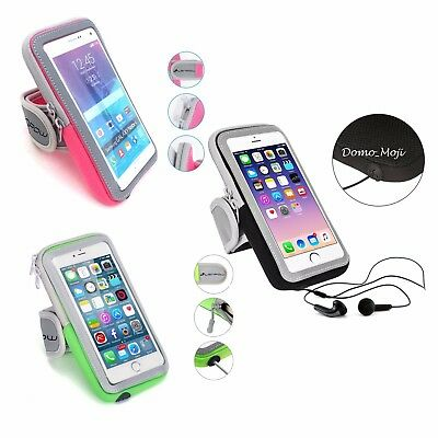 LENPOW Multifunctional Outdoor Sports Armband Casual Arm Package Bag Cell Phone