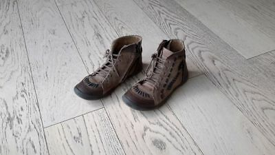 Chaussures fille mod8 pointure 31