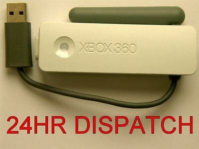 Genuine Microsoft Wireless Networking Adapter WiFi Xbox 360