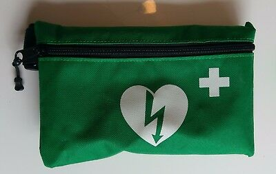AED Defib Prep Kit For Resuscitation, CPR, OHCA, SCA, Ambulance