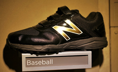 New Balance Premium Baseball Shoes TK3000 W3 Black 2E Wide Authentic Limited