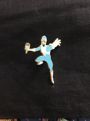 Disney PTD DSF DSSH Traders Delight Sundae Incredibles FROZONE LE 400 Pin