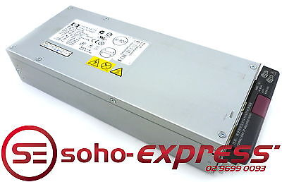 Hp Server Power Supply Dps-550Cb Proliant Dl560 G1 550W  280126-001 300892-001