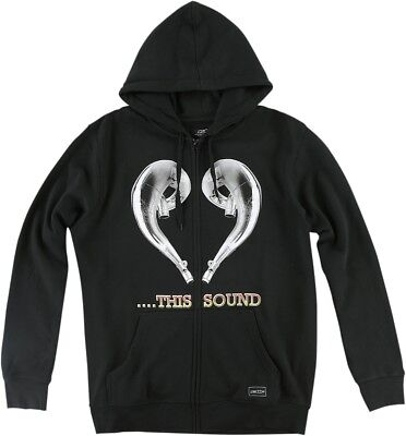 FMF Racing Love Sound Pullover Hoody