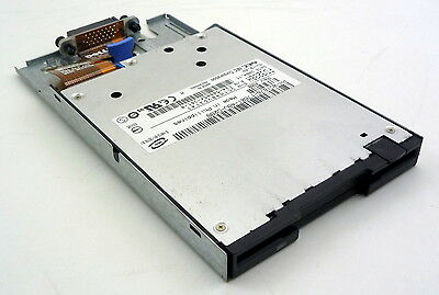 Dell Poweredge 2800 2850 Nec Floppy 1.44Mb Drive + Caddy + Cable Fd3238H