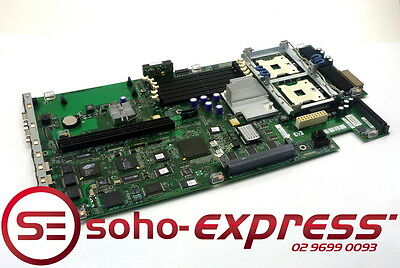 Hp Proliant Dl360 G4 Socket 604 Motherboard 432813-001  409741-001