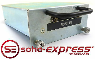 Sun Scsi In Tray Module 500-425 Rev V4 Storedge D1000