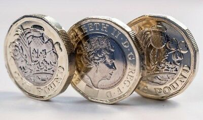 Coin Mech Upgrade  Service New £1 Coin Change Givers