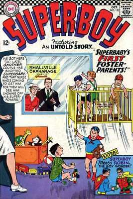 Superboy (1949 series) #133 in Fine - condition. FREE bag/board