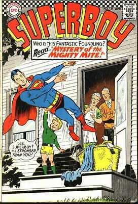 Superboy (1949 series) #137 in Fine - condition. FREE bag/board