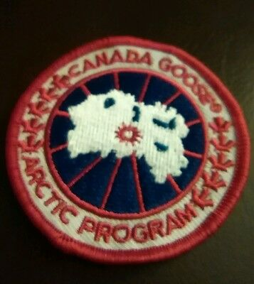 Canada Goose High Quality Replacement Badge / Patch New 6.2cm *BEST* x 1