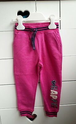 Baby girls joggers age 18-24 months