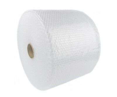 """Bubble Cushioning Wrap, 3/16"""" 175 ft x 12"""" Bubble Roll Perforated Every 12"""""""