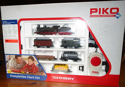 PIKO 57120  coffret train