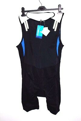 CRANE - Mens Triathlon Suit Size Large (34-36 Waist) Medium ( 32-34 Waist) BNWT