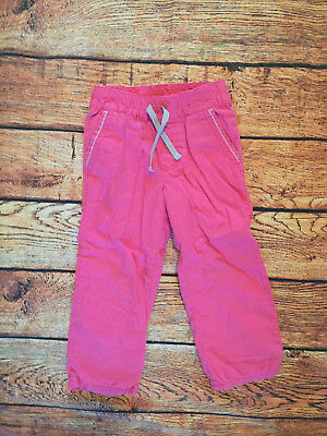 Carter's Toddler Girls Pink Pants Size 3 3T EUC