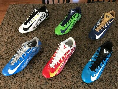 Nike Vapor Carbon Elite 2.0 2014 TD Football Cleats MULTIPLE SIZES AND COLORS