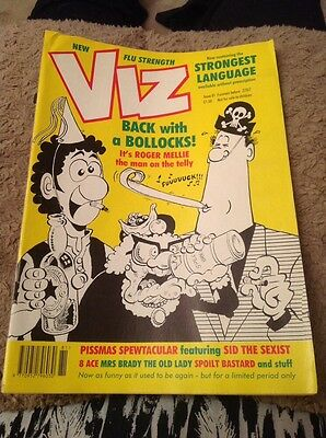 Viz Comic Issue No 81