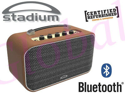 Stadium Studio BGA50C Acoustic Guitar Amp w/ Bluetooth Karaoke Amplifier *RFB*