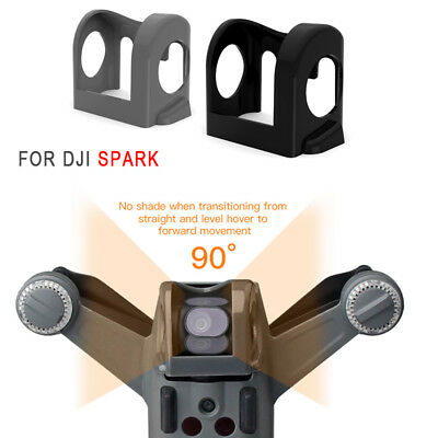 Sun Shade Lens Hood Glare Gimbal Camera Protector Cover For DJI SPARK Drone RC