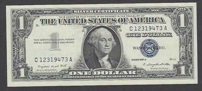 1 Dollar From The United States Of America A7 Unc