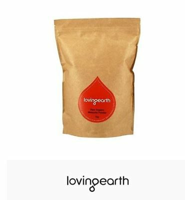 2 x 1kg LOVING EARTH Mesquite Powder ( Total 2kg )