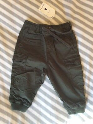 Country Road Cargo Boys Size 2