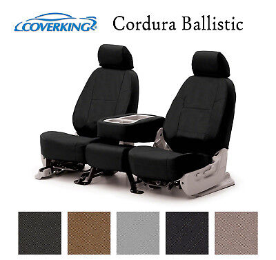 Coverking Custom Seat Covers Cordura Ballistic - Choose Color And Rows