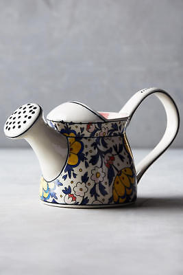 NEW Anthropologie Take Root Gardening Collection Molly Hatch Watering Can