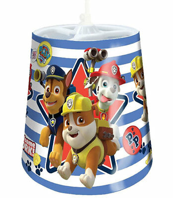 Paw Patrol Light Shade