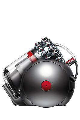 NEW Dyson Animal Pro Cinetic Big Ball Vacuum Cleaner: 214893-01 Nickel