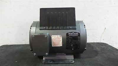 Phase-A-Matic R-5 5 Output HP 208-240V Input/Output Rotary Phase Converter