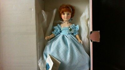 Vintage 1987 Effanbee Doll ,Remembrance Dolls of the Month, June RARE