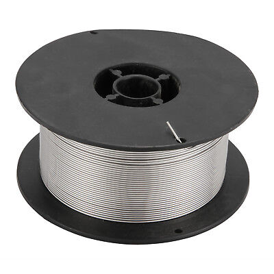 1 Roll Stainless Steel Welding Wire Spool No Need Gas - 1.0 mm 500g Flux Cored
