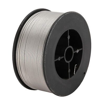 1 Roll Stainless Steel Welding Wire Spool No Need Gas - 0.8 mm 500g Flux Cored