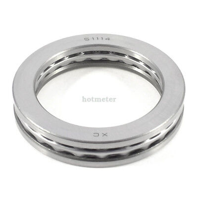 H● 51114 95x70x18mm Auto Magnetic Axial Thrust Ball Bearing