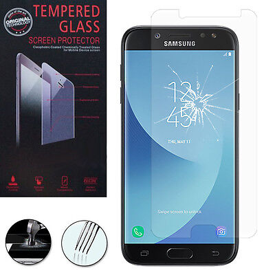 1 Film Verre Trempe Protecteur Protection Samsung Galaxy J5 (2017) SM-J750F/DS