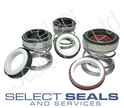 """1 5/8"""" Type T21, AES PO4,151S,1511,KY21 Single Spring Centrifugal Pump Seal -"""