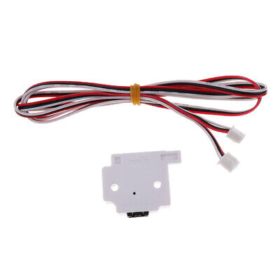 3D Printer Consumables Detection Module and Wire for 1.75mm Filament Monitor