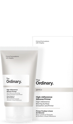 High-Adherence Silicone Primer 30ml, Blurring Surface Smoother and Primer