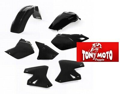 Kit Plastiche Drz 400 Original Color O Nero 2000-2010