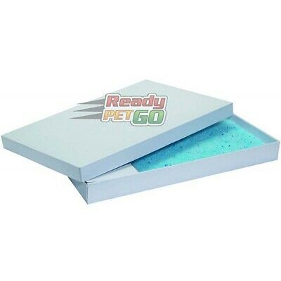 ScoopFree Blue Crystal Little Tray Replacement for The Scoop Free Litter Box