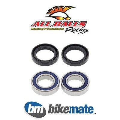 All Balls Front Wheel Bearing Kit KTM 520 SX 2002
