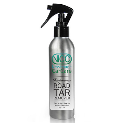Road Tar Remover