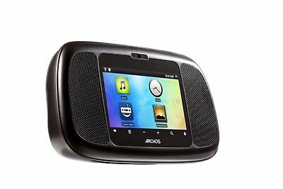 Archos 35 home connect, advanced webradio powered by android