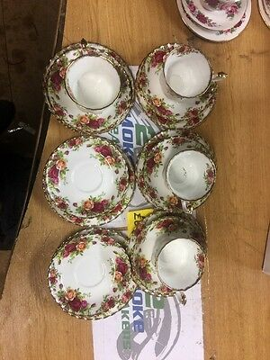 Vintage Royal Albert Bone China