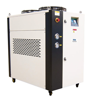 New PRM 10 Ton Portable Air Cooled Water Chiller